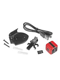 Mini-videocamera
