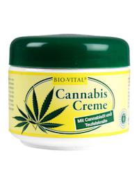 Bio-Vital Cannabis Creme 125 ml