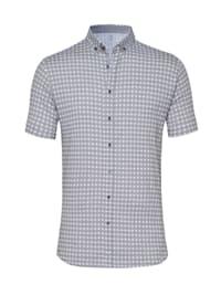 DESOTO Jerseyhemd - Bügelfrei