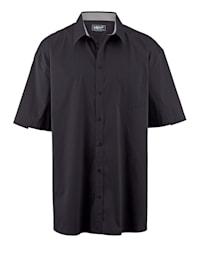 Kortermet skjorte