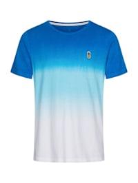 T-Shirt Frank Label-Details