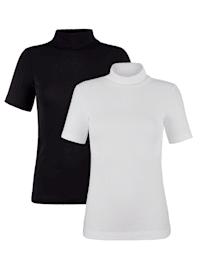 T-shirts en coton certifié haut de gamme