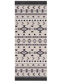 Küchenläufer Teppich Trendy Ethno