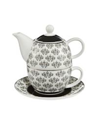 Tea for One Maja von Hohenzollern - Design Floral