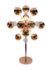 Tischleuchte 'Explosion Copper'