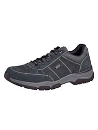 Šnurovacia obuv s Rieker-Tex-Systémom
