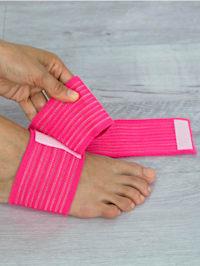 Bandages universels Par lot de 2