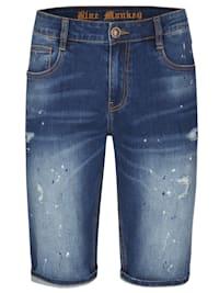 Jogg-Shorts David