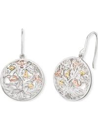 Engelsrufer Damen-Ohrhänger 925er Silber