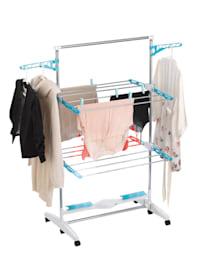 EASYmaxx elektrischer Luftstrom-Wäscheständer