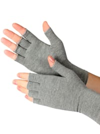 Gants anti-arthrose avec fils de cuivre