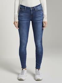 Jona Extra Skinny Jeans mit recyceltem Polyester