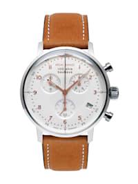 Herrenuhr Chronograph Iron Annie Bauhaus 5096-4