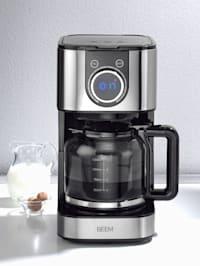 Fiterkaffeemaschine mit Thermokanne 'Fresh Aroma Switch', Aromawahl, Timer, 1 Liter Fassungsvermögen