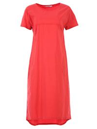 Midi-Kleid in A-Linie