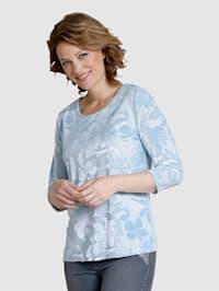 Kukallinen paita