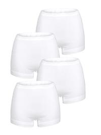 Pážecí kalhoty - 4 kusy
