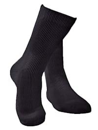 Wärmespeichernde Socken