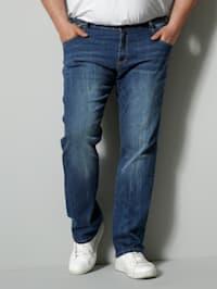 Jeans Speciale pasvorm