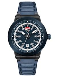 Armbanduhr für Herren Dunkelblau