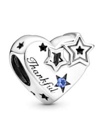 Charm -Dankbares Herz & Sterne - 799527C01