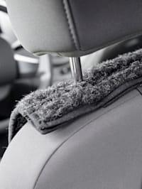 Housse en laine vierge pour siège auto