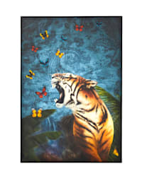 Bild, Tiger