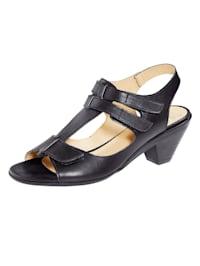 Sandaaltje met makkelijke instap