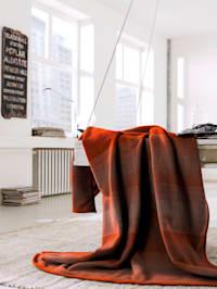 Wohndecke 'Cotton Home'