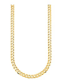 Halsband i pansarlänk