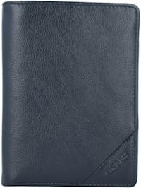 Soft Safe Geldbörse RFID Leder 9,5 cm