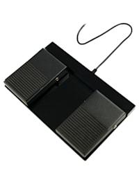 Fußschalter USB Fußschalter Double II
