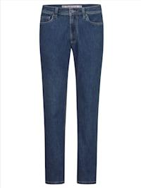 Jeans für heiße Sommertage