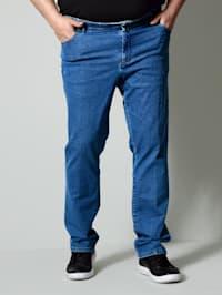 Jeans Swing-Pocket Form