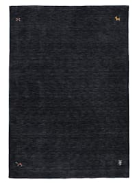 Handgewebter Teppich Valentin