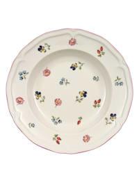 Hlboký tanier 'Petite Fleur'