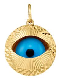 Anhänger -magisches Auge-