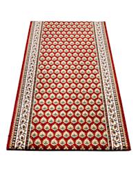 Webteppich Indo Mir