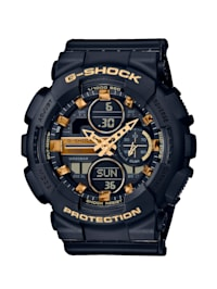 Damen-Chronograph GMA-S140M-1AER