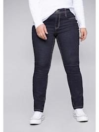 Jeans Kira mit Bio-Baumwolle