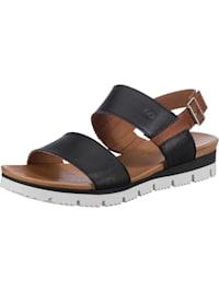 Leder Klassische Sandalen