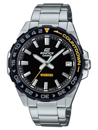 Edifice Herren-Armbanduhr
