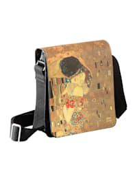 Umhängetasche Gustav Klimt - Der Kuss
