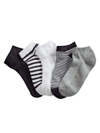 Sneaker ponožky