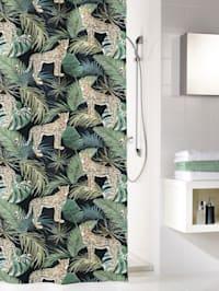 Duschvorhang 'Safari'