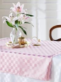 Linge de table 'Mathea'