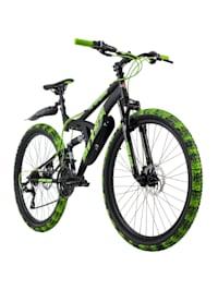 Mountainbike Fully 26 Zoll Bliss Pro