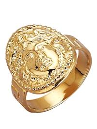 Medusa-Ring