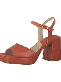 Klassische Sandaletten