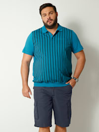 Poloshirt in speciaal model
